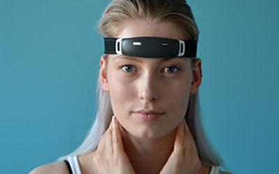 300mAh Lithium Polymer Battery for Health Tracking Headband