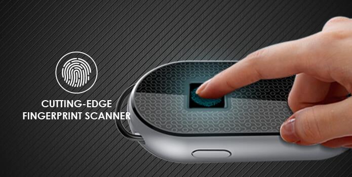500mAh Lithium Polymer Battery for Fingerprint Padlock