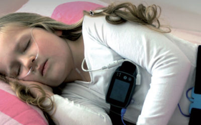 Lithium Polymer batteries LP603040 3.7V 680mAh for Sleep Apnea Screening