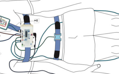 Lithium Polymer batteries LP802730 3.7V 600mAh for Polysomnography(PSG) system