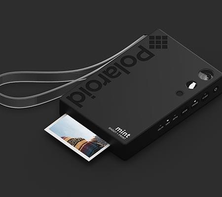 Lithium Polymer Battery LP523450 900mAh for Pocket Printer