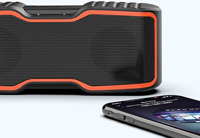 Lithium Polymer Battery LP605175 2500mAh for Sports Wireless Speaker